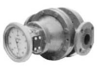 oval flow meter dn50-100